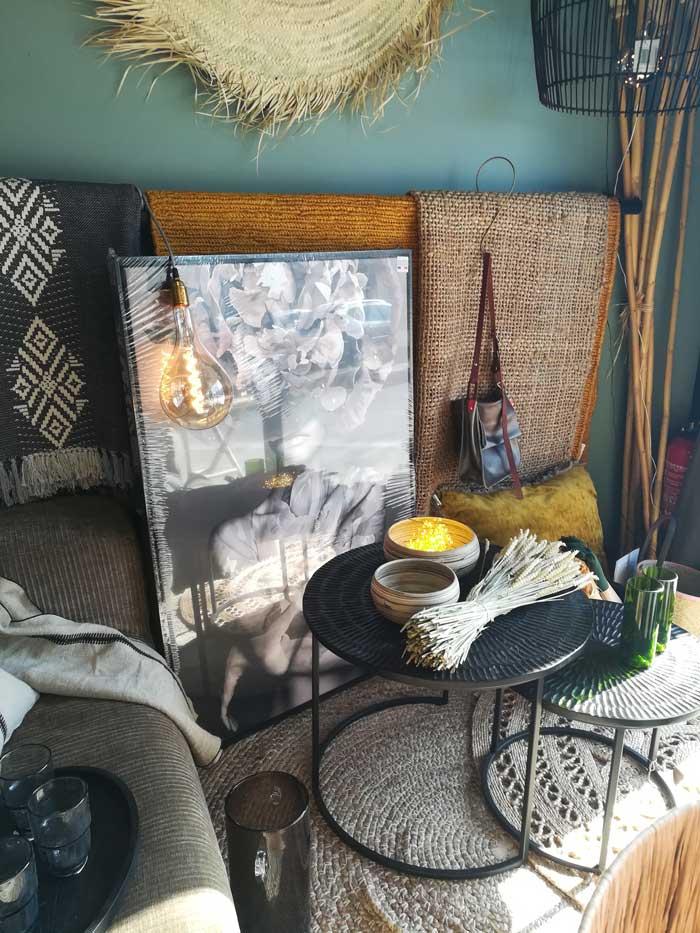 Décoration intérieur Mauguio